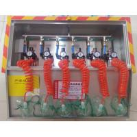 Compressed Air Self-rescuer Manufactures