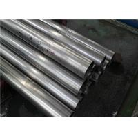 Cold Drawing Stainless Steel Welded Tube TP304 Manufactures