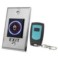 Buy cheap No Touch Button with Remote Control and Time Delay from wholesalers