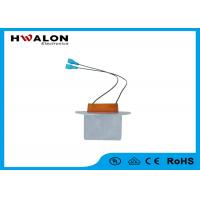 China Stable Performance PTC Water Heater / PTC Ceramic Heating Element Energy Efficient on sale