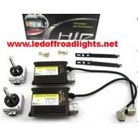 China hid headlight conversion kit,hid headlights kits,9006 hid kit,hid xenon kit,h4 hid kit on sale