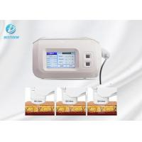 75w Hifu Medical Equipment 360° Vaginal Tightening Ultrasonic Focusing Technique Manufactures