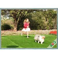 SBR Latex / PU Backing Pet Artificial Turf Eden Grass Recycled Synthetic Pet Grass Manufactures