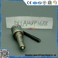 China DLLA148P1688 neutral packing bosch fuel injection nozzle ERIKC on sale