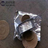 Extruded Magnesium Welding Wires / Rod Mne21 Grade In Standard Spools Pack Manufactures