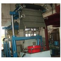 Heat Shrink Label Film Blowing Machine , Plastic Film Making Machine SJ55×26-SM900 Manufactures