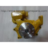 China 4d95s Komatsu 6204-61-1301 Outdoor Engine Water Pump / Engine Coolant Pump on sale