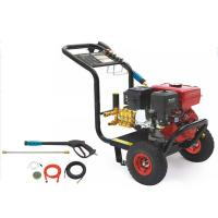 Quality 2900GF Gasoline high pressure car washer for sale