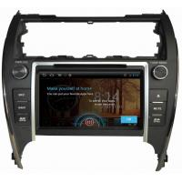 Ouchuangbo Car DVD Radio Android 4.0 for Toyota camry 2012(America) S150 Auto Navi Multimedia System OCB-153C Manufactures