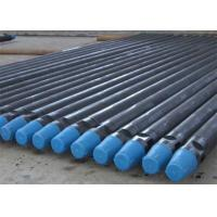 Buy cheap Mining Usage DTH Drill Rods Down The Hole DTH Drill Rod Pipes DTH Drilling Tools from wholesalers