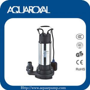 Sewage pump,Submersible pump V1500F Manufactures