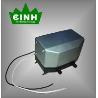 Buy cheap Portable Electric Micro Air Compressor Vacuum Low Noise 30KPA CE ROHS UL from wholesalers