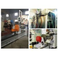 Buy cheap Low Maintenance Wedge Wire Screen Welding Machine for Oil Filtration from wholesalers