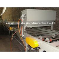 Sand Blasting Stone Coated Metal Roofing Roll Forming Machine 113kw 15T Manufactures