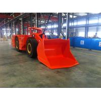 Load Haul Dump Machine With ISO Certificated of Model RL-3 Manufactures