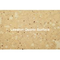 Textured finished surface quartz stone slabs Manufactures