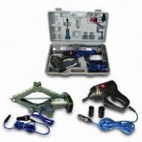 Electric Car Jack Set, Electric Wrench, Crank Handle Manufactures