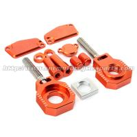 Quality High Performance CNC Billet Parts Bling Kit For Motocross Off Road Dirt Bike for sale