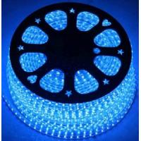 0.25M , 0.5M , 1M colored 5050 SMD Led Strip Lights battery powered with 120 degrees Manufactures