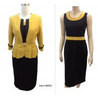 Ladies Classic 2-pcs Women's suits Manufactures