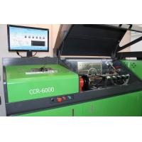 Quality Diesel Injection Pump Test Machine For Used Bosch Injector Pump for sale