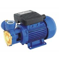 Vortex Electric Peripheral Water Pump 0.37kw Single Phase For Household Area Manufactures