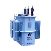 ZSSC Series Phase Shifting of Rectifier Dry-type Transformer Manufactures