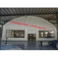 Sold Large Inflatable Marquee Manufactures