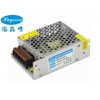 LED Lighting Constant Current Switching Power Supply 50 Hz / 60Hz Manufactures