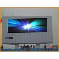 High Definition Outdoor DIP PH10mm DIP 1R1G1B Super Thin large Led Screen Display Manufactures