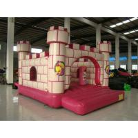 Giant Princess Bouncy Castle Inflatable Water Sports Blow up Jumping Castle Manufactures
