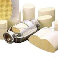 Honeycomb Ceramic (Used In Vehicle) Manufactures