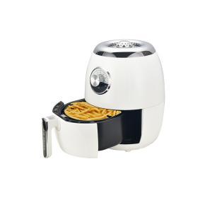 Rapid Air Circulation PTFE 2.5L Smart Chef Air Fryer Manufactures
