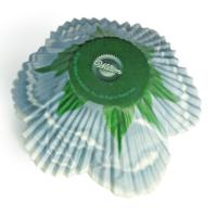 Greaseproof paper, glassine paper, aluminium foil Decorative Cupcake Wrappers Manufactures
