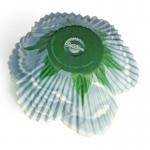 Greaseproof paper, glassine paper, aluminium foil Decorative Cupcake Wrappers Manufactures