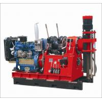 XY-650 Spindle Type Rock Borehole Drilling Rig Manufactures