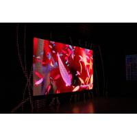DIP 346 P5 Full Color Indoor Led Display Signs Hight Brightness Manufactures