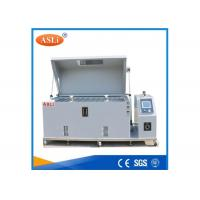 Quality PID Controlled Lab Test Equipment , Salt Spray Test Chamber for sale