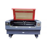 Buy cheap 360° Rotating 1280 Laser Engraving Machine For Metal , Acrylic And Wood from wholesalers
