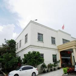 Guangzhou Mendior Business Co., Ltd.