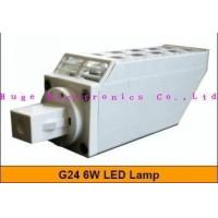 G24-W6-H6 LED Lamp Manufactures