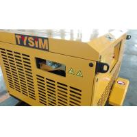 Electro Portable Hydraulic Power Pack Unit For Foundation Construction Equipment Manufactures