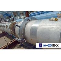 China Pneumatic Pipe Cutting and Beveling Machine For Energy Field, 6in - 12in, 12in - 18in, OD Mounted on sale