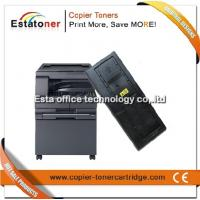 Compatible Kyocera Tk439 Toner Cartridge With Toner Powder And Chip Manufactures