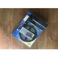 Ultra - Bright Waterproof LED Light Strips SMD 5050 Chips 60pcs One Meter 18LM RGB Color Manufactures