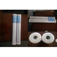 Activated carbon filter cartridge water treatment filter cartridge with CTO media Manufactures