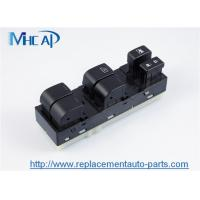 Quality Driver Side Auto Power Window Switch Diagram , Power Window Button for sale