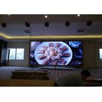 P2 Indoor Large HD LED Display LED Video Wall Multi Media LED Display Manufactures