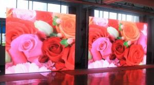 SMD2020 Indoor LED Video Wall Manufactures