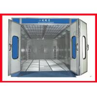 Car Spray Booth with CE Manufactures